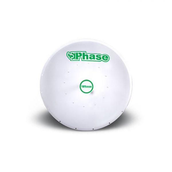 آنتن دیش وایرلس 30 dBi - فروشگاه سپهر فاز - ایزی