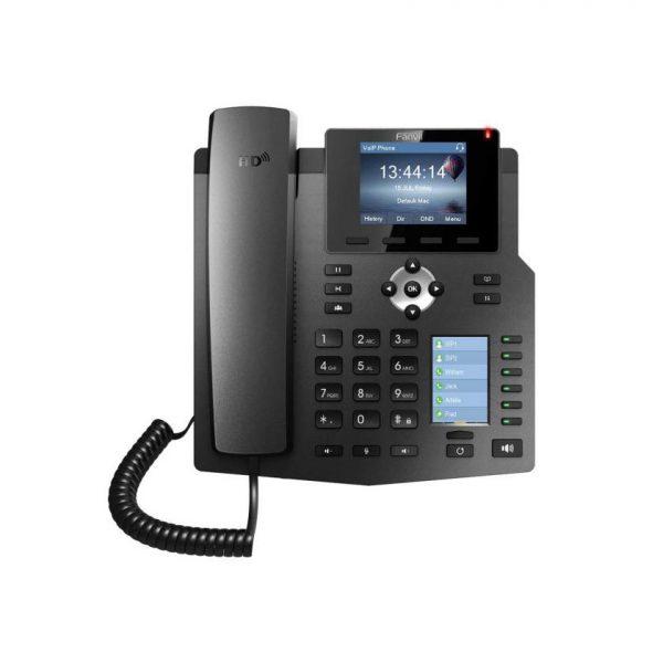 تلفن تحت شبکه فنویل مدل X4