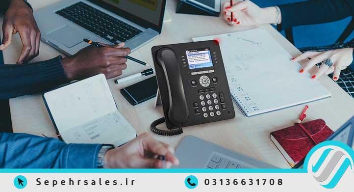 خرید آنلاین گوشی تلفن تحت شبکه