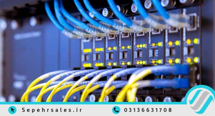 بهترین انواع کابل شبکه